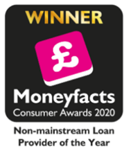 Moneyfacts Customer Awards 2020